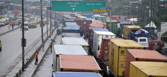 Presidential taskforce gets two-week extension to clear Apapa gridlock