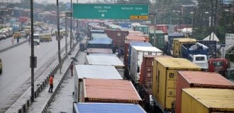 Private sector says Nigeria has lost N6 trillion to Apapa gridlock