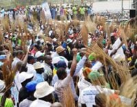 Rivers APC asks INEC to postpone elections