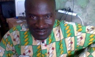 'Too many journalists imprisoned for wrong reasons' — group demands release of Jones Abiri