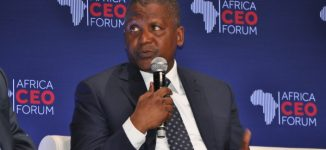 Dangote: The more you give, the more God blesses you