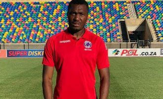 I'll play professional football until I am 40, says ex-Eagles defender