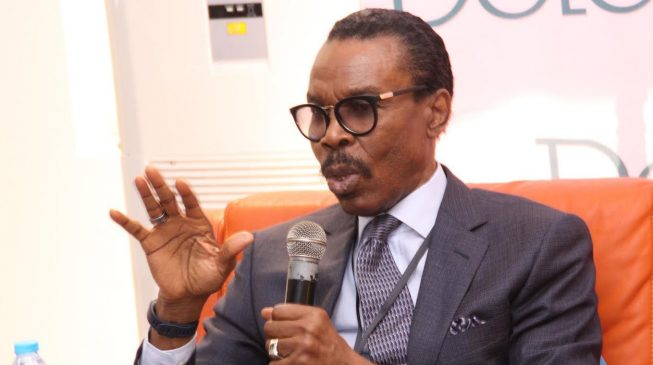 Rewane: Atiku must tell us who he's planning to sell NNPC to