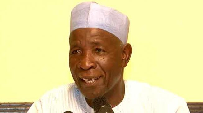 Galadima: I've made more contribution to Buhari than those in his kitchen cabinet