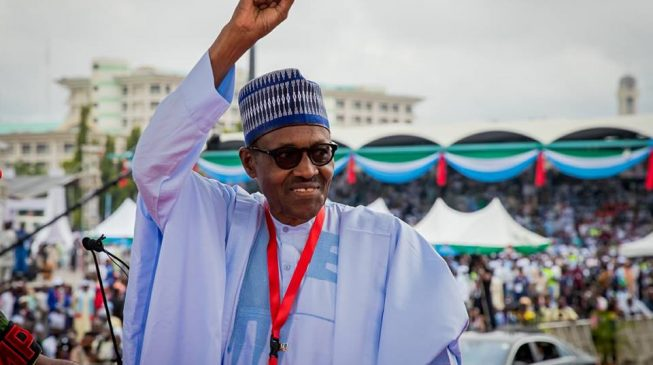 Keyamo: Demographics show Buhari will record landslide victory in 2019