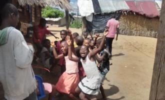 Nigerian children deserve better