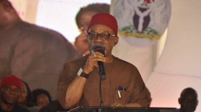 Ngige: National assembly's distortion made FG reluctant to implement 2019 budget