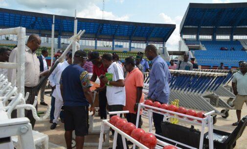 CAA Asaba 2018: Adventure of a lifetime awaits athletics enthusiasts