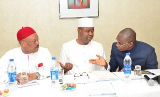 Senate asks AMCON to compile and publish debtors' list