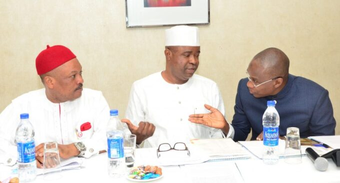 Senate asks AMCON to compile and publish debtors' list