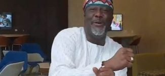 VIDEO: They depend on guns but Jehovah is with me, says Melaye