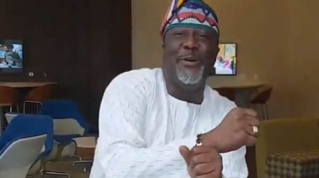 Melaye regains freedom after fresh arraignment