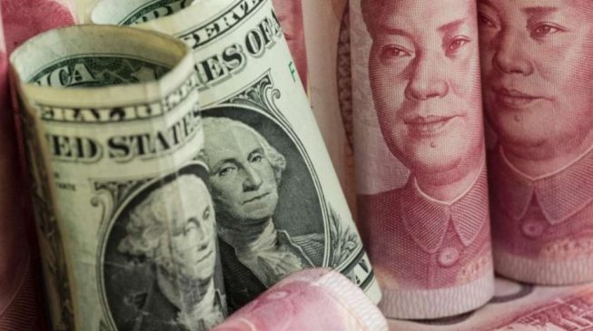 CBN to businesses: Use Yuan instead of dollar for imports