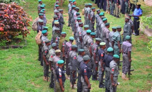 Insecurity: IGP unveils plan for implementation of community policing
