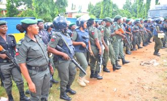 Don't allow violence disrupt ongoing elections, CDD tells security agencies