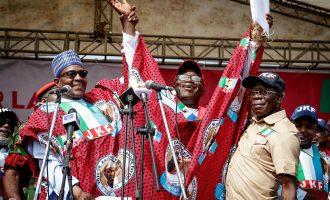 The Yoruba and bandwagon politics