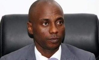 Yahaya Bello won't sink Kogi in debt, says spokesman