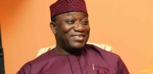 Aide: Fayemi not suspended… he remains leader of Ekiti APC
