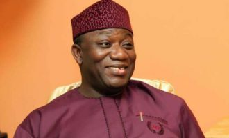 Fayemi: We can do away with senate