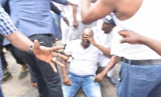Fayose's worst fear coming true
