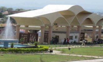 Federal University Lokoja expels 13 final year students for exam malpractice