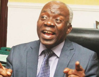 Falana-led group joins nationwide protest against petrol price hike