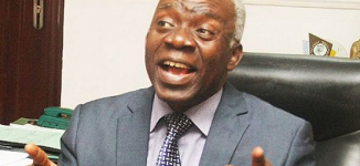 Falana asks FG to terminate criminal proceedings against CJN