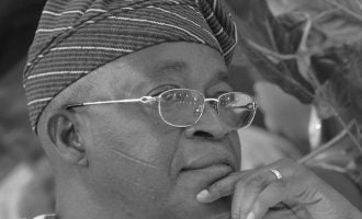 Osun governor rejects tribunal judgement, heads to appeal court