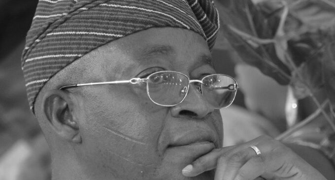 Appeal court fixes Thursday for judgment on Osun guber poll