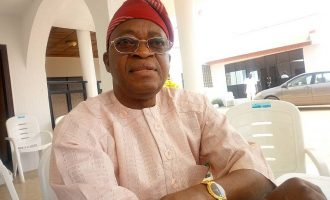 Osun LG chairmen's Dubai trip 'to study democracy' cancelled by Oyetola