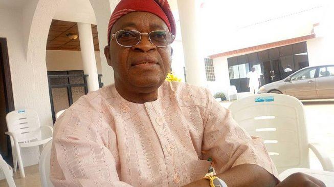 EXTRA: I felt ridiculed contesting against 'dancer' Adeleke, says Oyetola