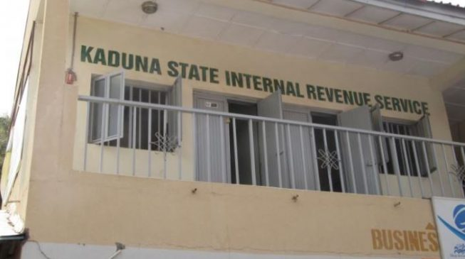 'Pay your taxes or we shut down your operations' — 10 banks receive warning in Kaduna