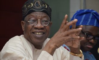 TRENDING VIDEO: FG spends N3.5m to feed El-Zakzaky monthly, says Lai