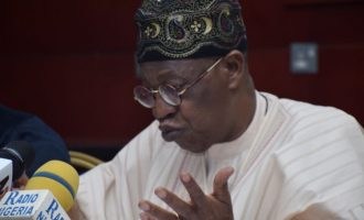Lai: PDP can go to court over any grievance with Osun rerun