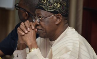 Atiku's campaign: Endorsement by The Economist has exposed Lai's lies