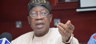 Lai: Atiku, PDP nervous about achievements of Buhari's govt