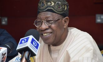 Lai to Kwara voters: You said 'enough is enough' and it came to pass