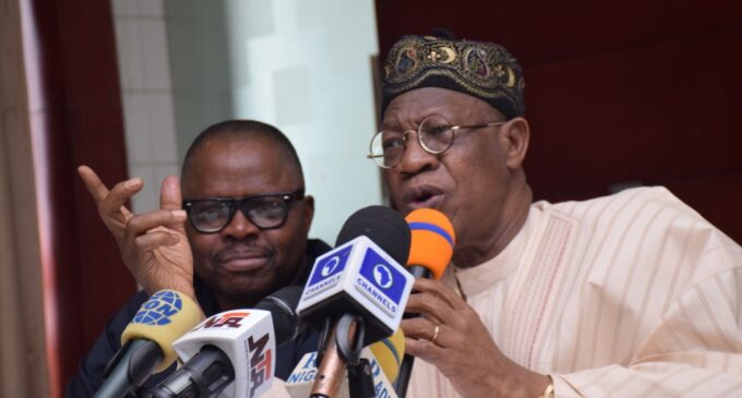 You don't have genuine love for Nigeria, Lai hits back at Obasanjo