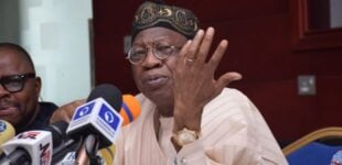 Lai: I called Nasarawa governor — and he said no Boko Haram in the state