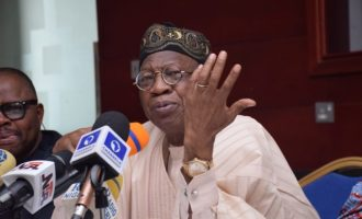 Lai: Obasanjo seeking to divide Nigeria in the twilight of his life
