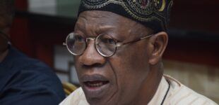 CNN is desperate, says Lai over new report on Lekki shooting