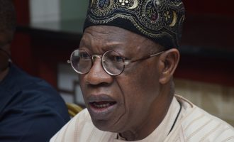 Lai: Saraki lied! He didn't donate a dime after Offa robbery