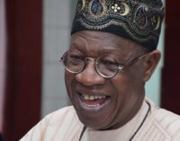 Lai: FG threatening Israel over Nnamdi Kanu? I laughed when I saw that fake news