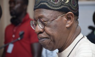 Oak TV apologises to Lai for airing video about El-Zakzaky's feeding cost