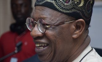 Lai says Buhari's win is victory for ordinary Nigerians