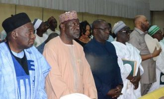 Northern, southern leaders chide FG over killings, say Nigeria drifting towards anarchy