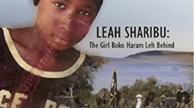 Omokri writes book about Leah Sharibu, says it exposes 'cover up' by Buhari's govt