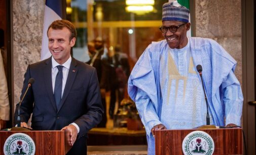 Nigeria-France relations: Notes from a week in Paris
