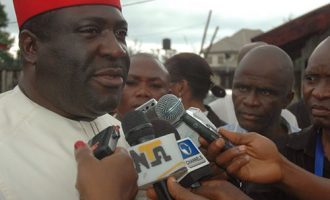 Imo assembly commences impeachment process against deputy governor