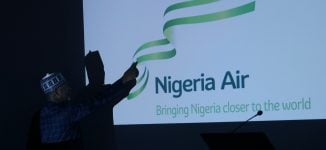 Sirika: FG to revisit national carrier project